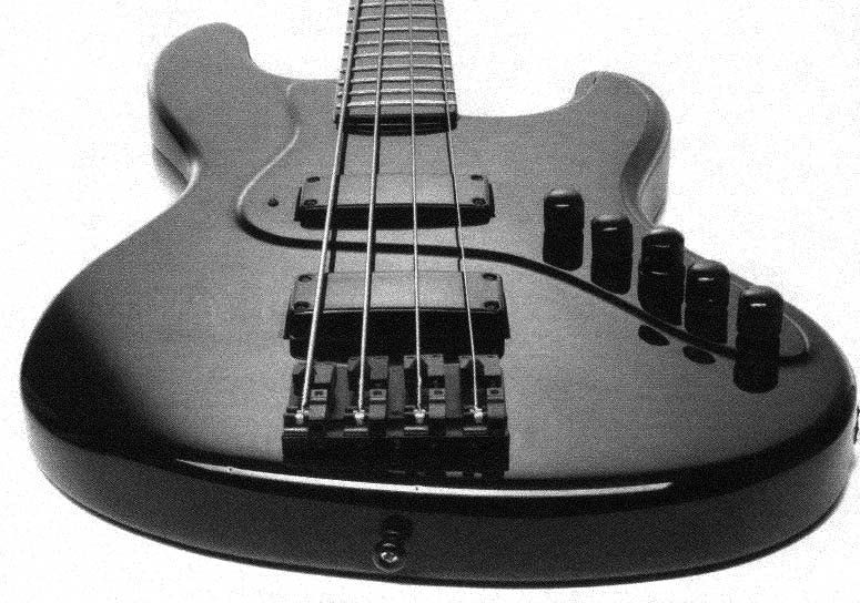 Gitarre & Bass - Soul Test